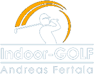 Indoor-GOLF - Andreas Fertala